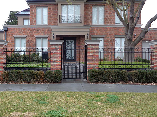 Melbourne's leading gates and fencing company