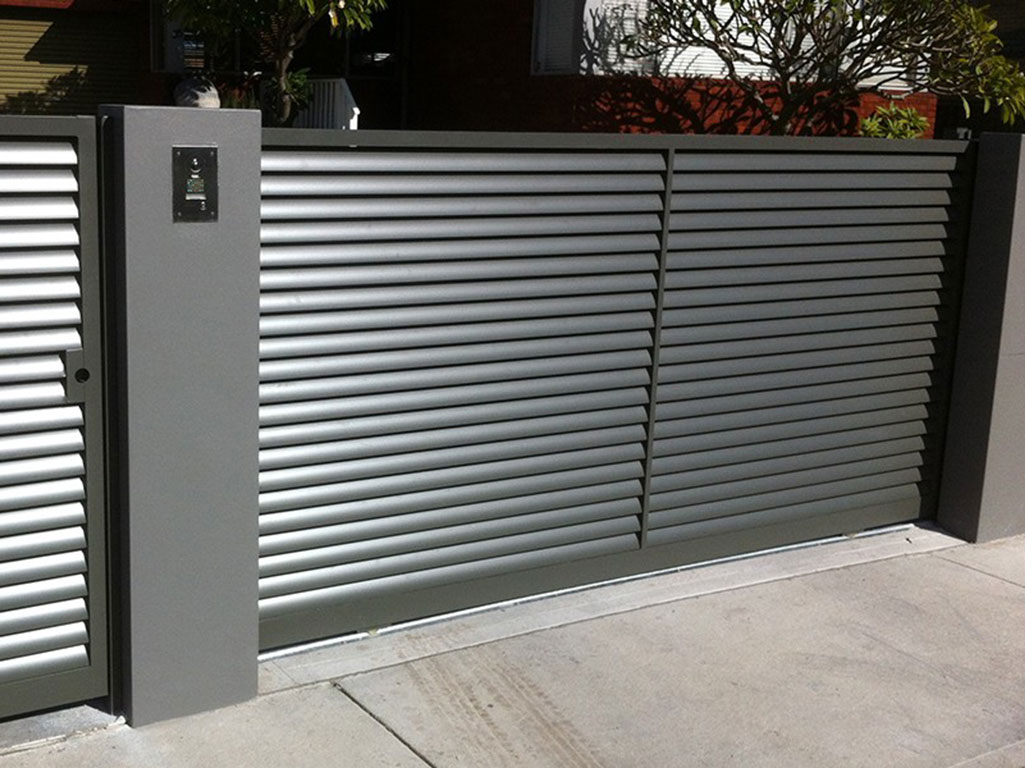 Dandenong Gate Company | Steel Gates, Fencing Melbourne
